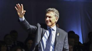 """""""Manzur se ha dedicado a agredir"""", dijo Macri antes de llegar a Tucumán"""