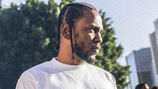 Kendrick Lamar aparece como el gran favorito en los MTV