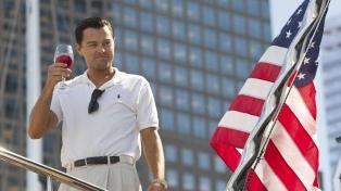 Nat Geo y Leonardo Di Caprio serán socios para hacer una serie