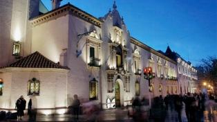 Llega La Noche de los Museos con eje en el centenario de la Reforma Universitaria
