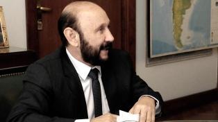 """""""En 2019 vuelve un gobierno nacional y popular"""", dijo el gobernador Insfrán"""