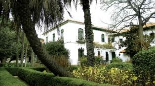 El Museo de Arte Español Enrique Larreta recupera su esplendor