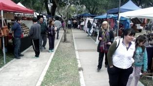 Más de 600 expositores participarán del 18º Encuentro Provincial de Ferias Francas