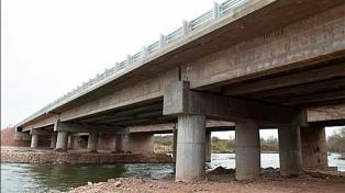 Inauguraron un puente estratégico para el corredor norte del Mercosur