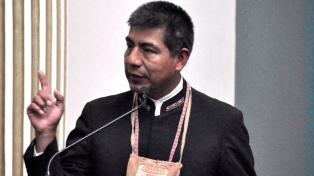 """El canciller boliviano aseguró que se abrió una """"nueva etapa"""" entre Chile y Bolivia"""