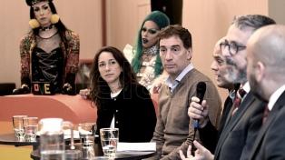 Presentaron el Festival Buenos Aires Diversa, un aporte a la identidad plural de la ciudad
