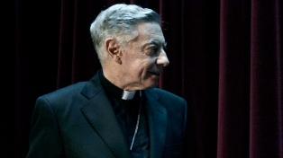 """Monseñor Aguer : """"El programa de Tinelli es uno de los símbolos de la decadencia cultural"""""""
