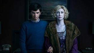 """El motel de Norman Bates cuelga el cartel de """"no hay vacantes"""""""
