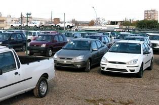 Las ventas de autos usados creció un 21,46% en noviembre