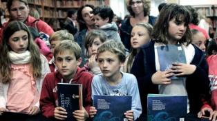 """""""Qué entendemos por libro, infancia, lectura y literatura"""", otra vuelta de tuerca del Filbita"""