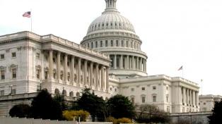 El Congreso aprobó el Presupuesto y evitó un nuevo cierre del Gobierno