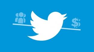 Twitter disminuyó sus pérdidas en el tercer trimestre del año
