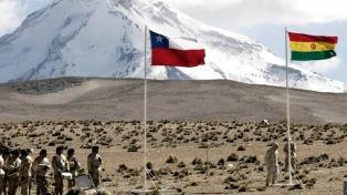 Investigarán la invasión del espacio aéreo boliviano por parte de aviones chilenos