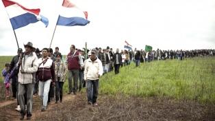 El Gobierno insiste en que no alcanza el dinero para condonar deudas de campesinos