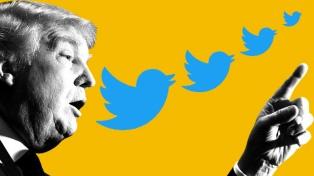 Donald Trump es el líder mundial más seguido en Twitter