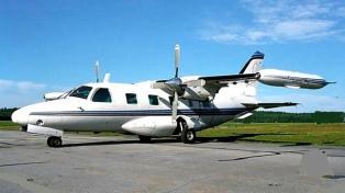 A seis días de la desaparición de la avioneta, continúa la búsqueda a pesar del mal clima