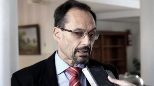 """El Procurador dijo que hay elementos que """"parecen confirmar"""" la denuncia contra Rivas"""