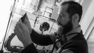 El saxofonista de jazz Juani Méndez llega a la Usina del Arte