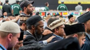 Más de 30.000 musulmanes de 100 países condenan el terrorismo