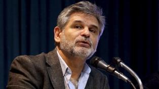 """Para Filmus, la investigación del memorándum con Irán constituye """"persecución política"""""""