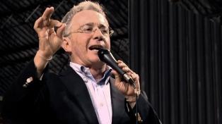 La Corte Suprema fijó fecha para la indagatoria a Álvaro Uribe