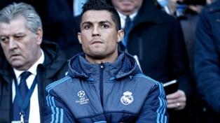 """Zidane: """"No me imagino un Madrid sin Cristiano"""""""