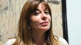 Presentó su renuncia Ana Gerschenson, la directora de Radio Nacional