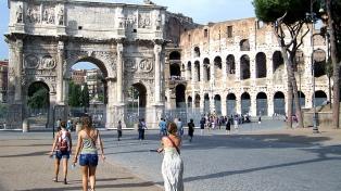 Más del 40% de las mujeres italianas sufrieron acoso sexual