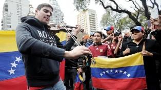 El Parlamento le pidió al Grupo de Lima que no cierre embajadas en Caracas