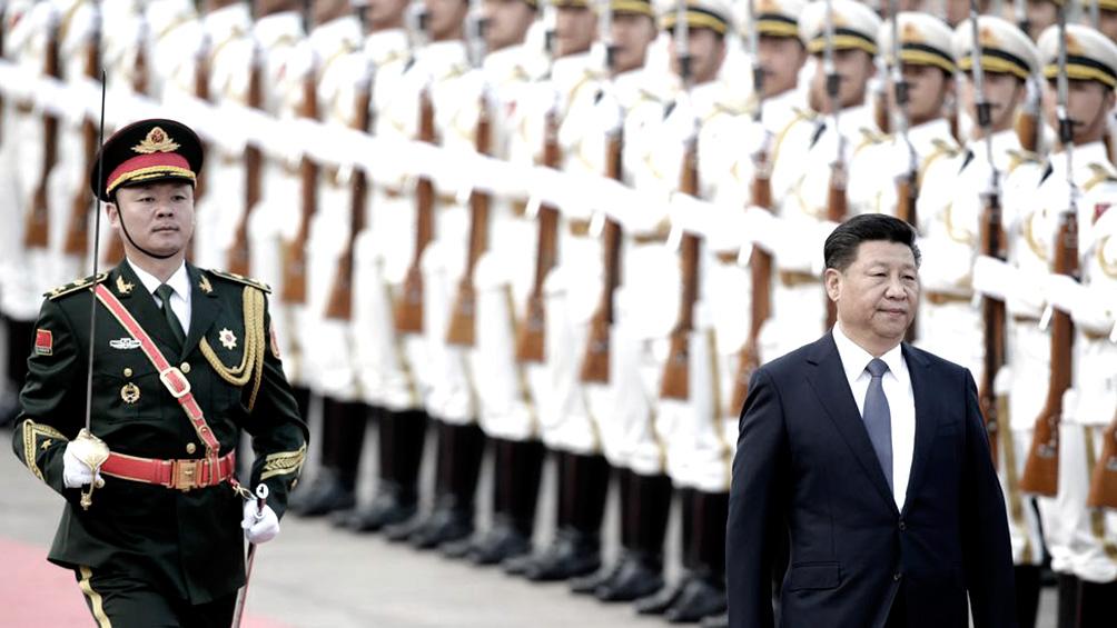 Xi Jinping deseó