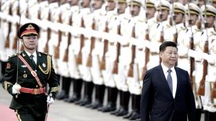 "Xi Jinping deseó ""estabilidad y prosperidad"" para Hong Kong"