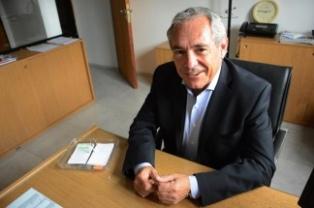 El embajador en Uruguay se comprometió a profundizar el Mercosur