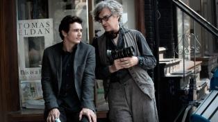 La nueva película de Wim Wenders abrirá el Festival de San Sebastián