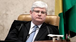 Concluyó su mandato Janot, el fiscal general brasileño que puso en jaque a varios presidentes
