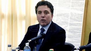 Dujovne analizó con ejecutivos de la Cámara de Comercio de EEUU las vías para aumentar las inversiones