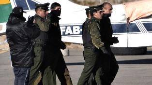 Reunión de fuerzas de seguridad para tratar temas fronterizos