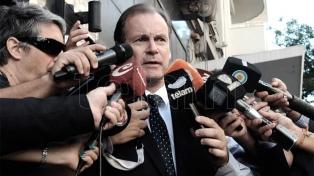 Gobernadores del PJ pedirán una audiencia a la Corte para que un reclamo de Vidal no les reste fondos