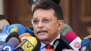 """No deseamos una guerra civil"", afirmó diputado separatista del chavismo"