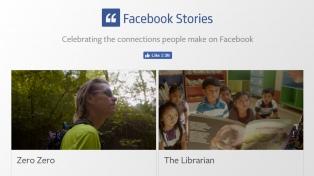 Facebook prueba la función Stories en su versión web