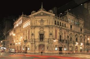 El director argentino Rodrigo García se presentará en el Cervantes