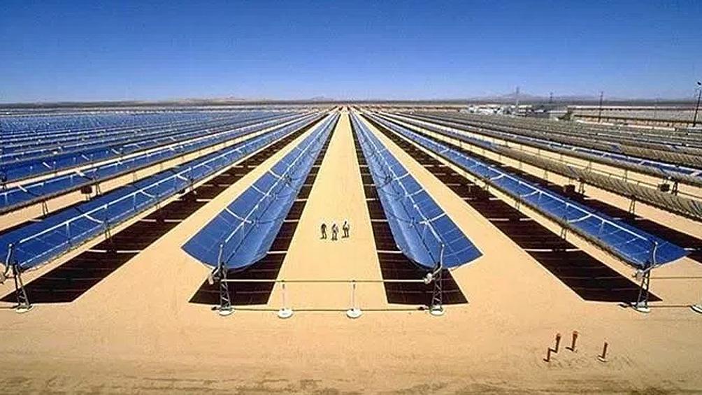 Este semestre comienza la construcción de cinco parques solares
