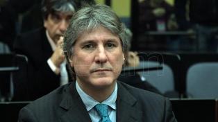 La defensa de Boudou pidió la nulidad de la acusación y su absolución