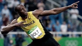 Bolt fue tentado para jugar en Inglaterra