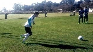 Racing empató con San Telmo en un amistoso previo al choque con Mitre de Santiago