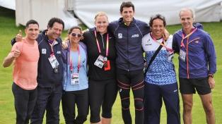 Diez argentinos competirán en Mundial de Londres, en el que Bolt se despide