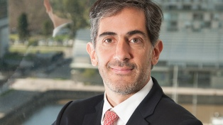 Designan a Juan Pablo Trípodi al frente de la Agencia Argentina de Inversiones y Comercio Internacional