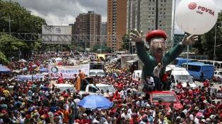 El gobierno de Ecuador rechazó las amenazas de intervención militar de EEUU en Venezuela