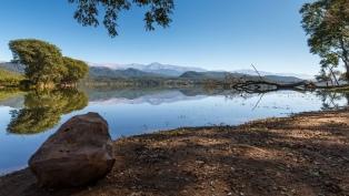 Lanzan un plan de manejo del Parque Provincial Potrero de Yala
