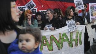 Caso Anahí Benítez: indagan nuevamente a Bazán y su defensa pedirá que aparten a las fiscales