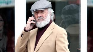 Dustin Hoffman cumple 80